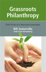 grassroots philanthropy cover